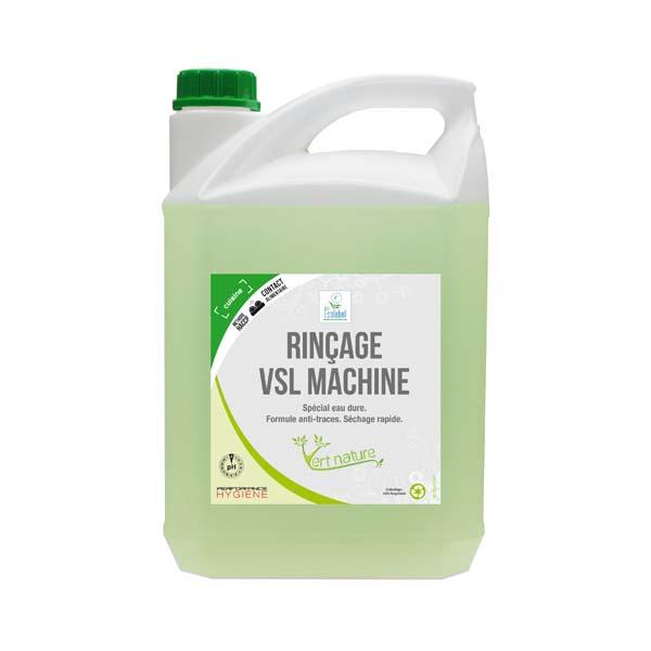 VERT NATURE RINCAGE VSL MACHINE