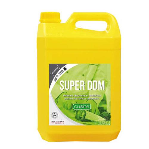 SUPER DDM