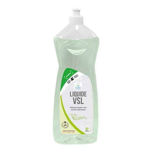 VERT NATURE LIQUIDE VSL 1 L
