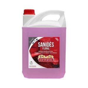 SANIDES FLORAL_5L